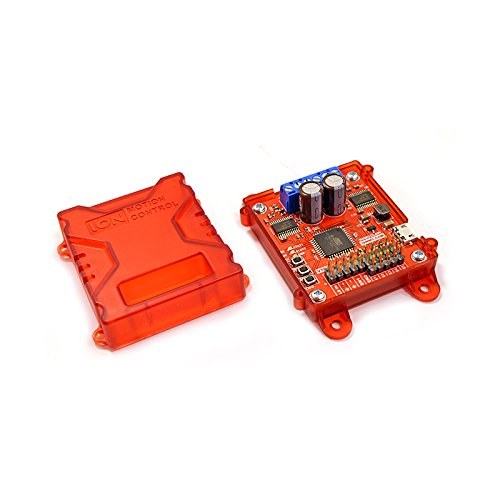 RoboClaw 2x7A Motor Controller, 2 Channel, 7Amps Per Channel, 6-34VDC