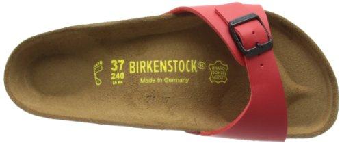 Birkenstock Original Madrid Birko Flor Normal (pour pied large), 040741