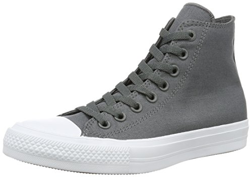 Converse Chuck Taylor All Star Ii High Thunder / White