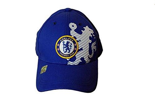 Chelsea FC London Soccer Football Club Futbol Sun Buckle Hat