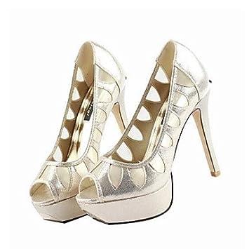 Chaussures Zormey marron femme SHTso