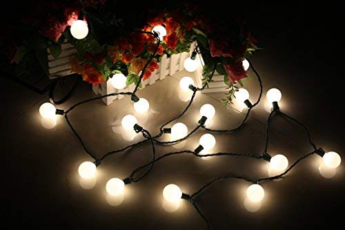 Big Bulb Led String Lights in US - 7