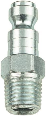 Tru-Flate 12-605 3//8 Male NPT Plug