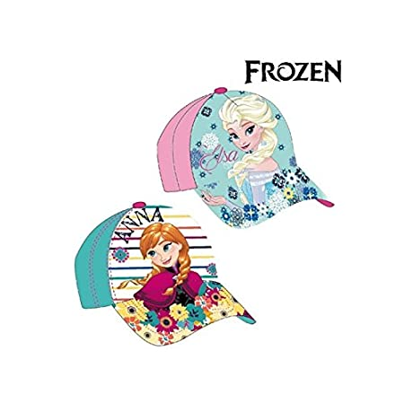 Berretto per bambini frozen (53 cm) (1000057663)  Amazon.co.uk ... 7d78ee3ebf4f