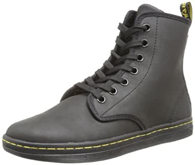 Dr martens women 39 s shoreditch boot ankle for Amazon dr martens