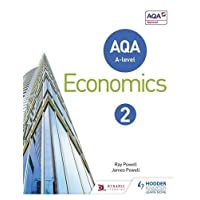 AQA A-level Economics Book 2