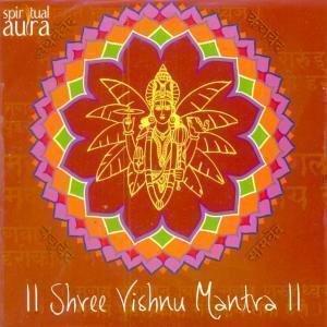 Shree Vishnu Mantra Audio CD