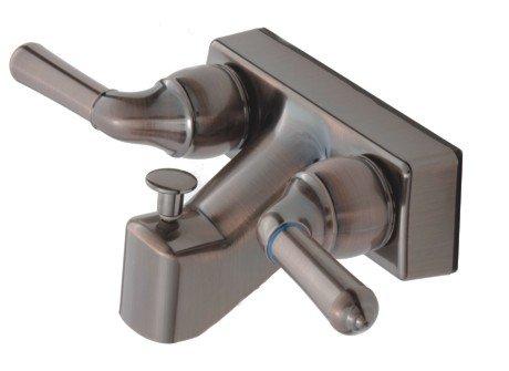 """UPC 765227004971, 4"""" Non-Metallic Tub/Shwr X-Yob41Vbob Amer Brass"""