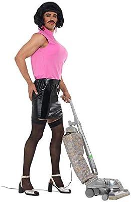 Smiffys License Dress-up Disfraz de ama de casa de Queen Break ...