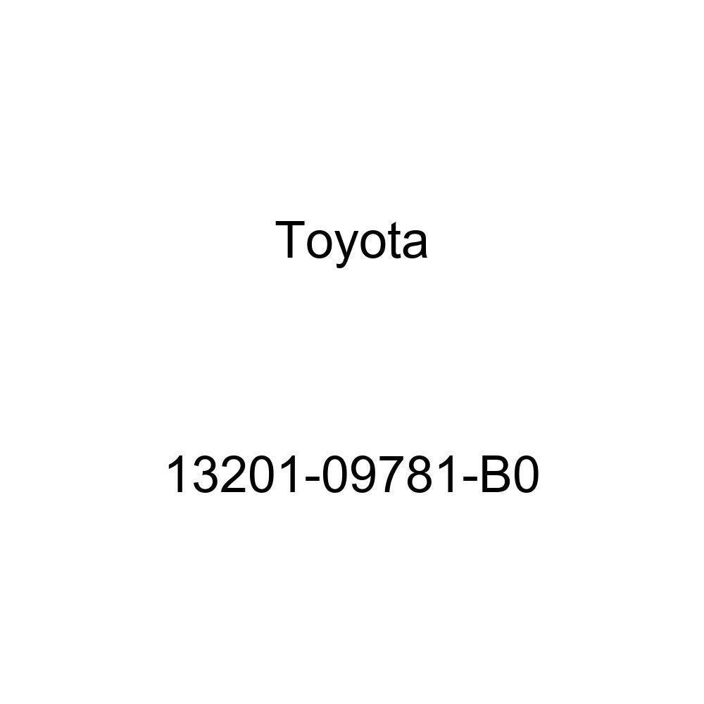 Toyota 13201-09781-B0 Engine Connecting Rod