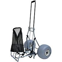 Folding Beach Cart by Wheeleez - New Model