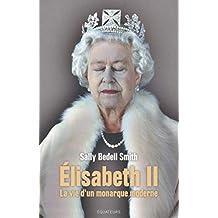 Elisabeth II (French Edition)