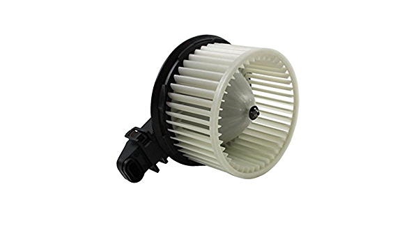 TYC Premium Quanlity With One Year Warranty Front HVAC Blower Motor For 2010 Ford E-350 Super Duty