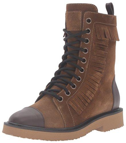 1. Giuseppe Zanotti Women's Combat Boots