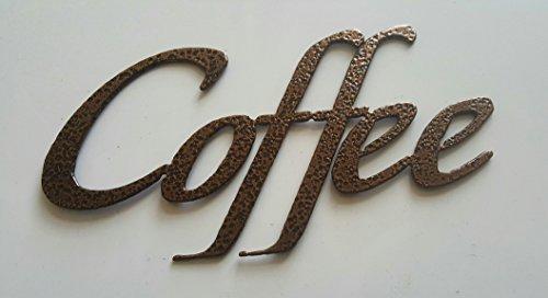 coffee art wall decor - 6