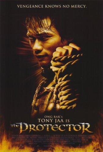 The Protector Poster Movie 11x17 Tony Jaa Petchtai Wongkamlao Bongkoj Khongmalai Xing Jing (Poster Jaa Tony)