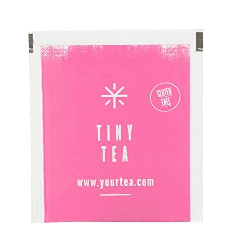 Teatox petit thé (thé Detox de 28 jours) - vos