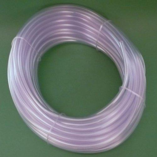 PVC Syphon Tube per Metre (1/2
