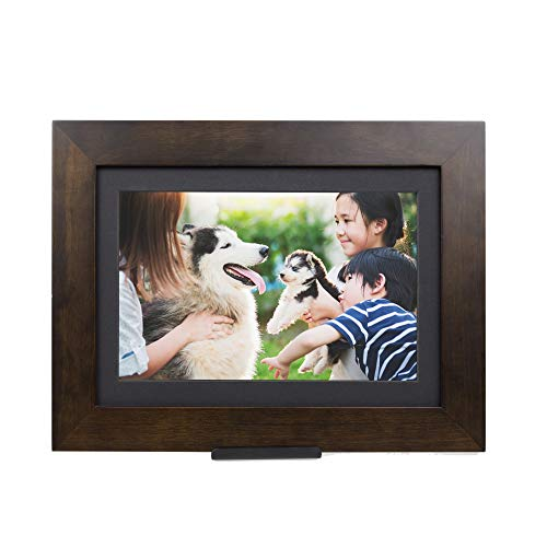 PhotoShare Friends and Family Smart Frame Digital Photo Frame