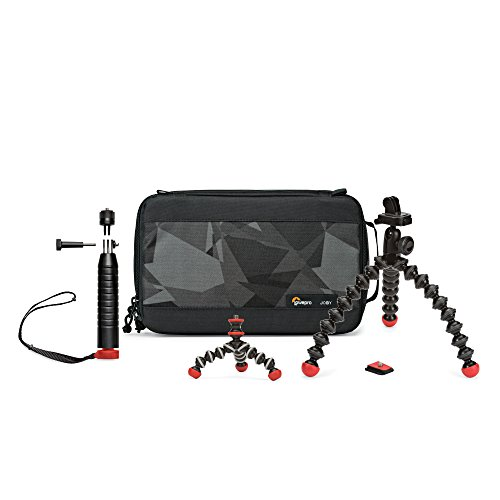 Action Base Kit From JOBY - For GoPro or Other Action Video Camera by Joby