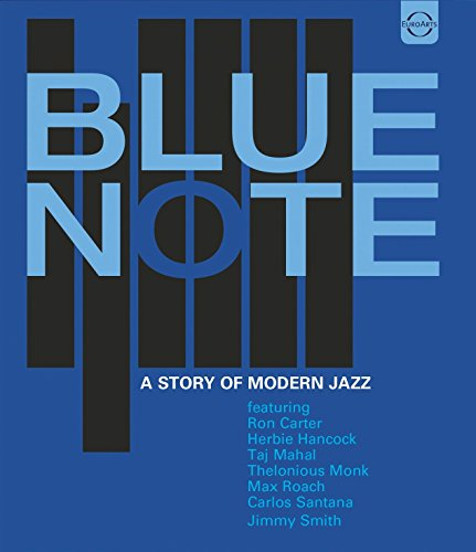 Blue Note  A Story Of Modern Jazz