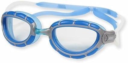 Zoggs Predator Gafas Plata/Azul