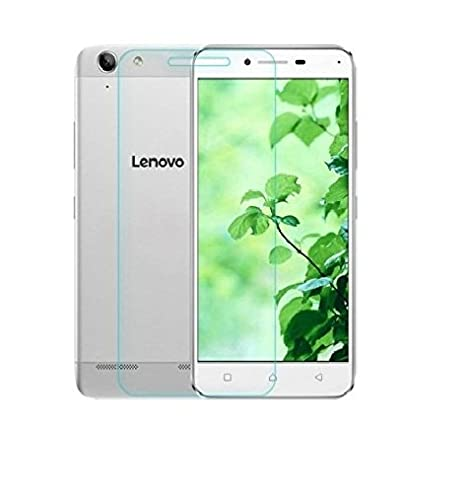 CarryWrap Tempered Glass for Lenovo Vibe K5 Plus Screen guards