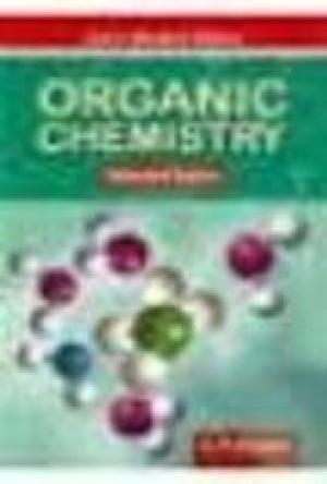 DU B.SC (HONS)SEM-III: Advanced Organic Chemistry , VOL II