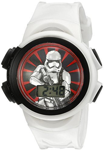 Star Wars SW7KD155CT Digital Display