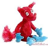 Manhattan Toy Company Dr. Seuss Fox in Socks