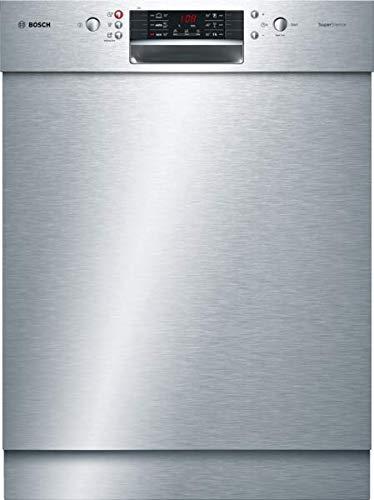 Bosch Serie 4 SMU46IS04E lavavajilla Independiente 13 cubiertos A ...
