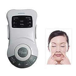 PLMOKN Smart Anti Snoring Device Portable Effective Solution Snore Stop Snore Nasal Dilators Men Women Sleep Aid Stop… Hot New women