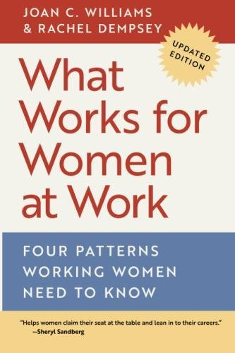 [Book] What Works for Women at Work: Four Patterns Working Women Need to Know<br />ZIP