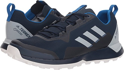 (adidas outdoor Men's Terrex CMTK GTX¿ Collegiate Navy/Grey One/Blue Beauty 10 D US)