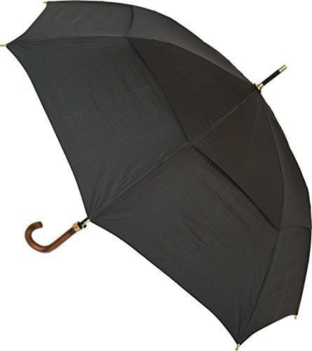 Storm King Classic 120 Black Umbrella