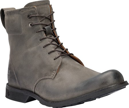 Timberland Ekcity 6 Boot Grey, Stivali Uomo Grau/Burnished Grey FG
