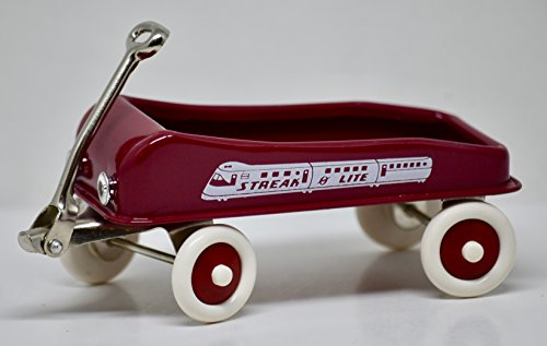 Miniature Radio Flyer Streak-O-Lite (Radio Flyer Miniature)