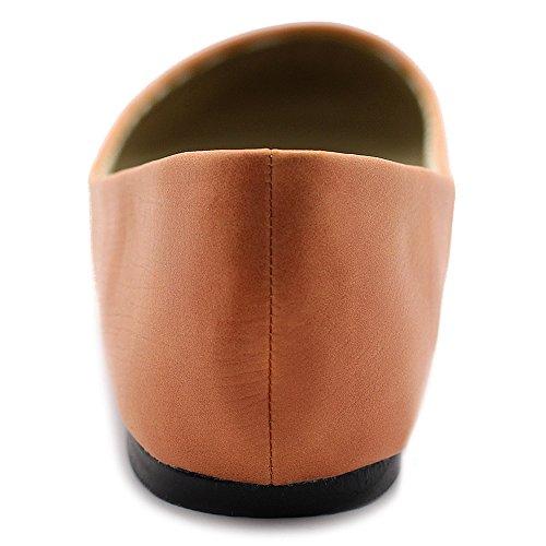 Shoe Ballet Ollio Multi Color Comfort Orange Womens Flat Basic Light B4x5xvqw