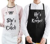 Personalized Wedding Gifts The Couple Apron, Wedding Shower Gifts & Party Gift Idea