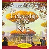 The Fellowship of the Ring (Book #1 The Lord of the Rings) [Unabridged 16-CD Set] (AUDIO CD/AUDIO BOOK)