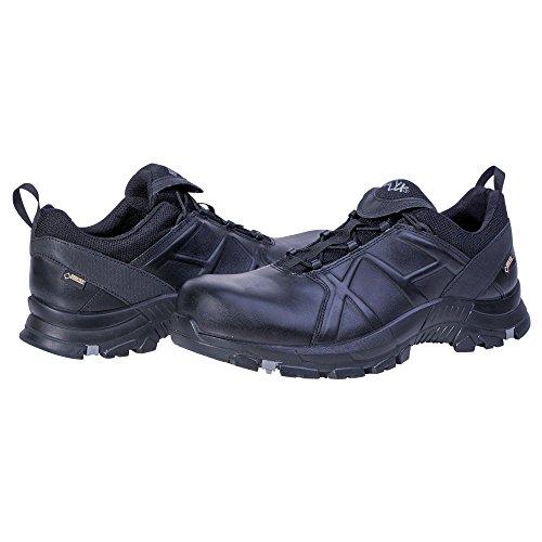 migliori scarpe antinfortunistiche haix
