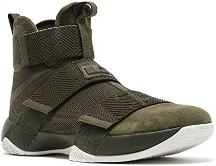 Nike Mens Lebron 10 Soldier SFG Lux
