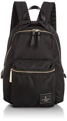 LANVIN en Bleu Trocadero backpack (Lanvin Shop)