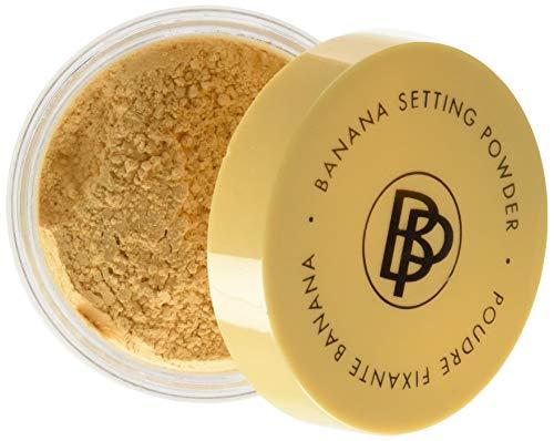 BellaPierre Cosmetics Banana Setting ()
