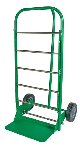 Greenlee 38733 Hand Truck Wire Cart by Greenlee