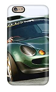 Fashionable ZQDIZOf6129AhUqR Iphone 6 Case Cover For Car Lotus Motorsport Elise000 Lotus Motorsport Elise Protective Case