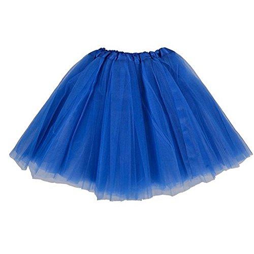 Classic Layered Princess Tutu for Christmas, Holidays, Costumes, Fun Runs or Everyday Wear w/Leggings (CH, Standard, Plus)