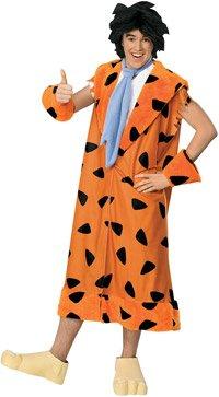 Fred Flintstone Adult Costume - Standard -