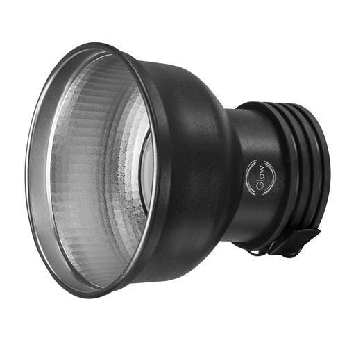 Glow Zoom Standard Reflector For Profoto Flash Heads by Glow