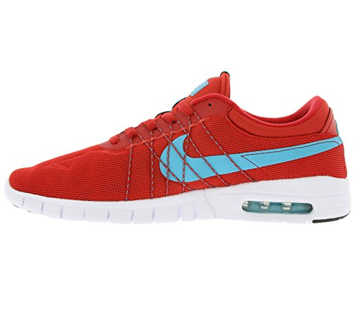 Herren EU Koston white Max Omg Blue Rojo University Schwarz NIKE Turnschuhe Red q4XHx4dw